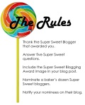 super sweet rules